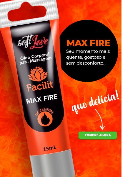 Facilit Max Fire Soft Love