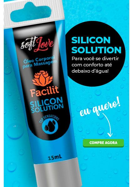 Facilit Silicon Solution Soft Love