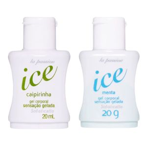 OLEO CORPORAL ICE 20ML SOFISTICATTO