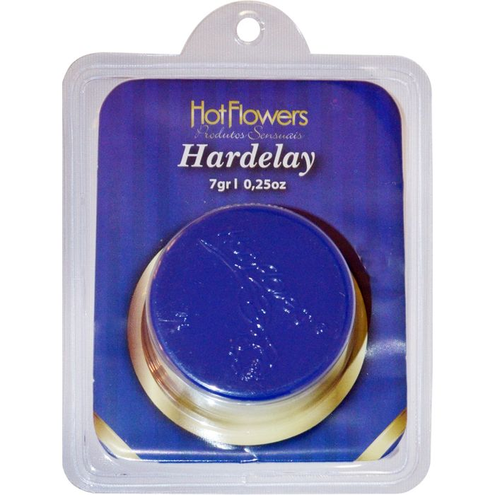 Hardelay Retardante 7gr  Hot Flowers