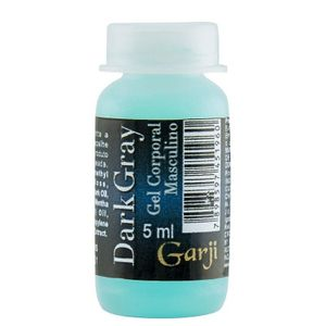 DARK GRAY EXCITANTE MASCULINO 5ML GARJI