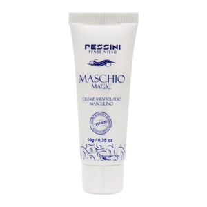 MACHIO MAGIC GEL MASCULINO PROLONGADOR 10G PESSINI