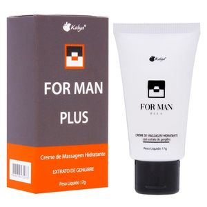 FOR MAN FRESH BOWS PROLONGADOR MASCULINO 17G KALYA
