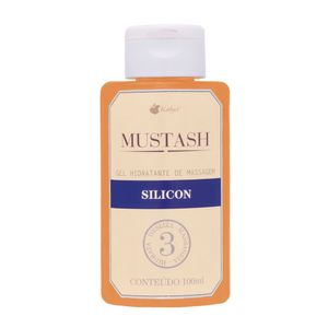 MUSTASH SILICON LUBRIFICANTE HIDRATATE 100ML KALYA