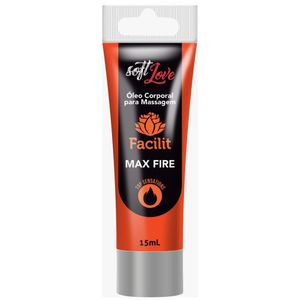 FACILIT MAX FIRE 15ML SOFT LOVE