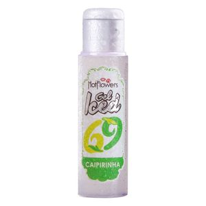 GEL AROMATIZANTE ICED 35ML HOT FLOWERS