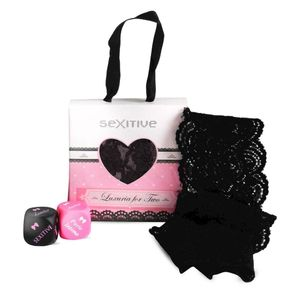 KIT LOVE LUXURE SEXITIVE