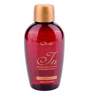 OLEO DE MASSAGEM 60ML K-GEL