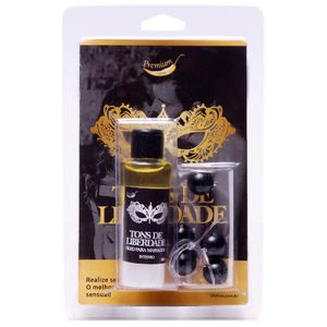 KIT TAILANDES TONS DE LIBERDADE INTENSO SILVER CHILLIES