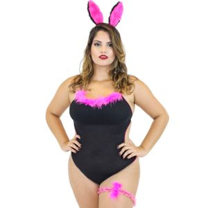 BODY PLAY BOY PLUS SIZE MIL TOQUES