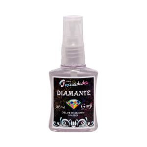 DIAMANTE GEL PARA MASSAGEM UNISSEX 35ML GRJI