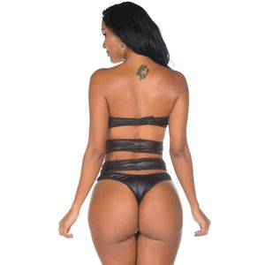 BODY DOMINATRIX PIMENTA SEXY