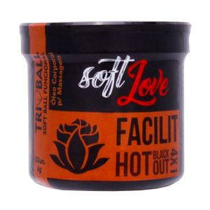 Facilit Triball 3 unidades Soft Love