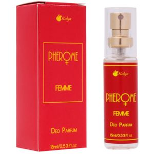PHEROMONE FOR WOMAN 15 ML KALYA