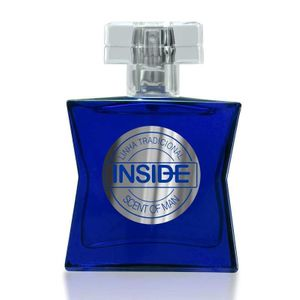 PERFUME MASCULINO BLUE 50ML INSIDE
