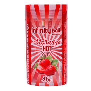 INFINITY BALL GOURMET HOT 3 UNIDADES