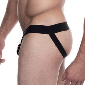JOCK SPIKE CUECA SADO SD CLOTHING