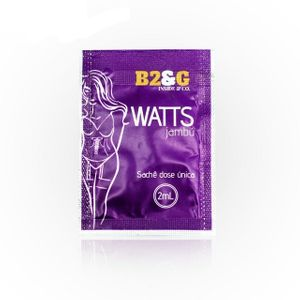 WATTS SACHÊ DOSE UNICA 10ML INSIDE
