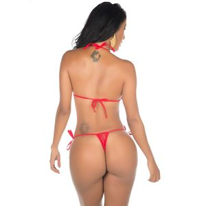 MINI FANTASIA BODY ARGOLA PIMENTA SEXY