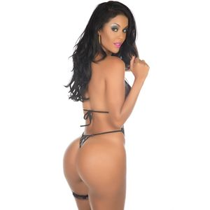 MINI FANTASIA BODY FELINA PIMENTA SEXY