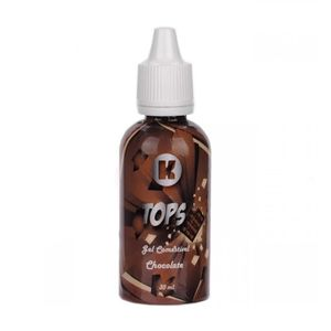 TOPS GEL COMESTIVEL 30 ML KGEL