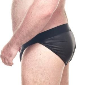 CUECA SLIP CIRRÊ PLUS SIZE SD CLOTHING