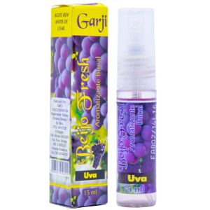 AROMATIZANTE BUCAL FRESH  15ML GARJI