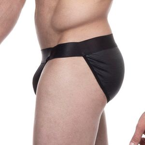 CUECA SLIP TULE FRONTAL E CIRRÊ SD CLOTHING