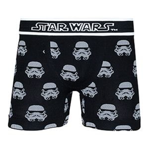 CUECA BOXER IMPERIAL ARMY STAR WARS LUPO