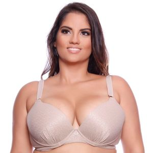 SUTIAN PLUS SIZE RELACE LINHA BASICA NAYANE LINGERIE