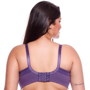 SUTIÃ PLUS SIZE CHARME REDUTOR LAISE NAYANE RODRIGUES