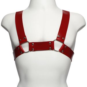 ARREIO AQUILES HARNESS DOMINATRIX