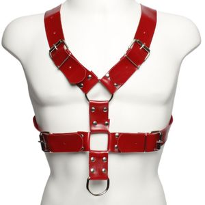 Arreio Spartacus Harness Dominatrix