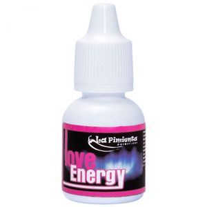 LOVE ENERGY GOTAS 10ML LA PIMIENTA