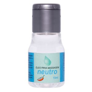 LUBRIFICANTE NEUTRO 15ML CHILLIES