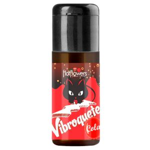 VIBROQUETE COLA 12ML HOTFLOWERS