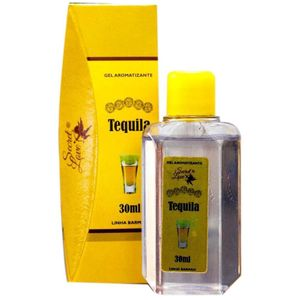 TEQUILA GEL AROMATIZANTE 30ML SECRET LOVE