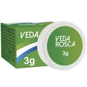 VEDA ROSCA EXCITANTE TERMICO GEL 3G SECRET LOVE