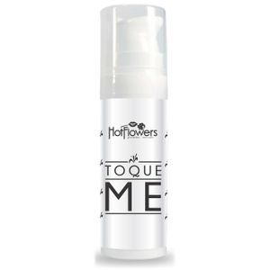 TOQUE ME GEL SILICONE HOT FLOWERS
