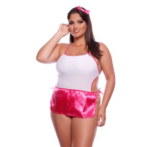 FANTASIA PLUS SIZE BARBIE MIL TOQUES