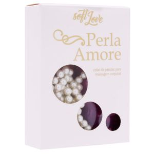 KIT PERLA AMORE PEROLAS SOFT LOVE