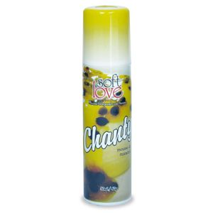 Chanty Mousse Corporal Beijavel 50ml Soft Love