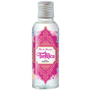 TANTRICA ÓLEO DE MASSAGEM 120ML HOT FLOWERS