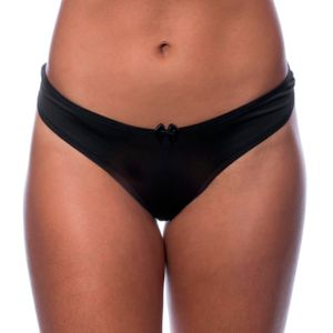 TANGA FIO DENTAL STRASS PLAYBOY PATITEX