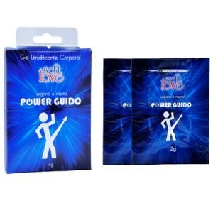 POWER GUIDO PROLONGADOR DE EREÇÃOO 4G SOFT LOVE
