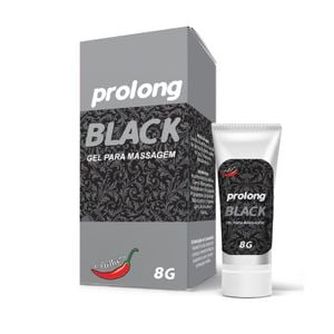 PROLONG BLACK MASCULINO 8G CHILLIES