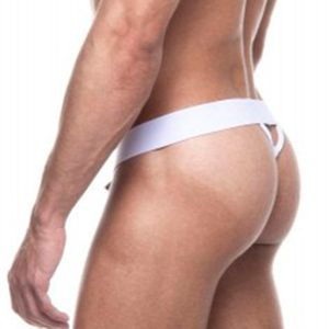 JOCK STRAP FIO DENTAL SD CLOTHING
