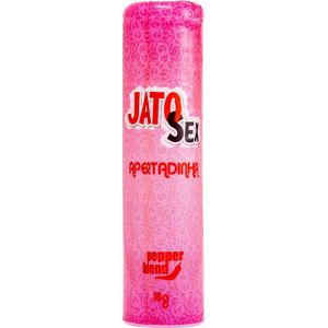 Jato Sex Apertadinha Comestivel 18ml Pepper Blend