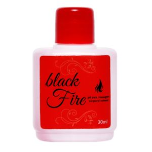 Black Fire 30 Ml Secret Love