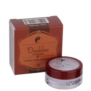 Doublee Creme Hot & Ice 7g K-gel